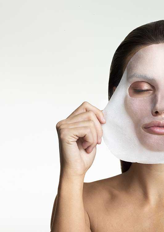 Reviderm Maske